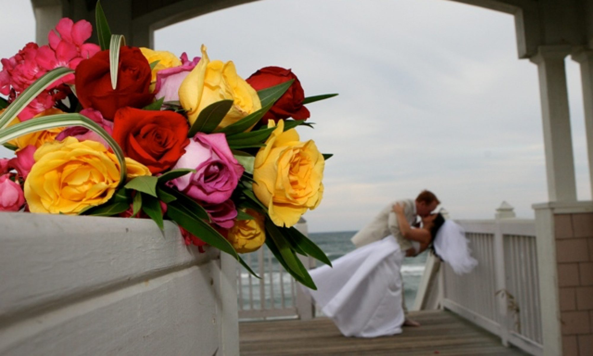 Outer Banks Seaside Ceremonies